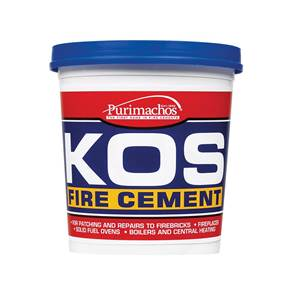 view Fire Cement products