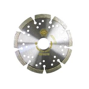 view Diamond Discs - Abrasive Materials products