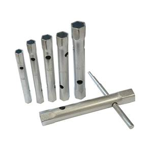 view Box Spanners products