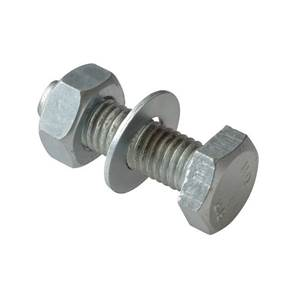 view High Tensile Set Screws products