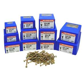 view Multi-Purpose Screws products