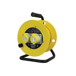 view 110 Volt Cable Reels products