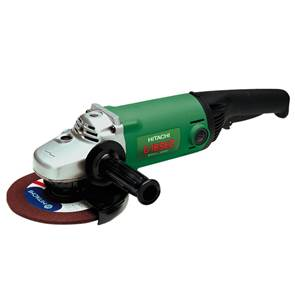 view Angle Grinders - 180mm Disc products