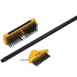 view Patio Brushes products