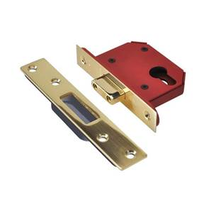 view Mortice Deadlocks - Euro Cylinder products