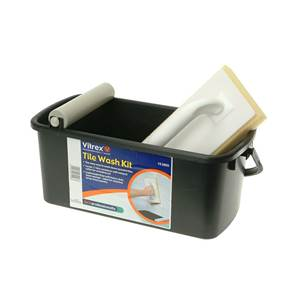 view Tile Wash & Clean Up Kits products