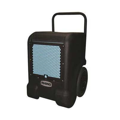 Rhino De humidifier Black/Blue