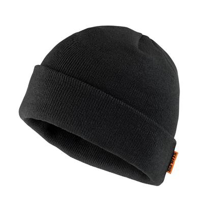Scruffs Scruffs Knitted Thinsulate Hat Black