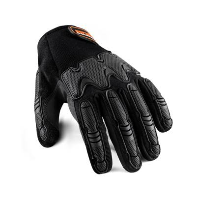 Scruffs Silicone Coated Glove Black