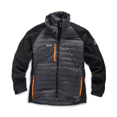 Scruffs Expedition Thermo Softshell