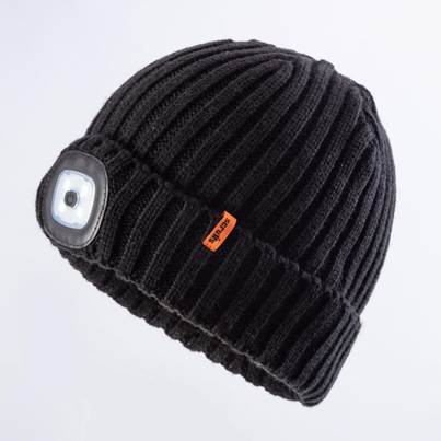 Scruffs Rechargeable LED Beanie Hat