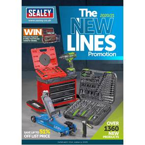 view New Lines 2020 products