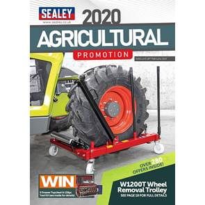 view Agricultural 2020 products