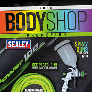 view Bodyshop 2020 products