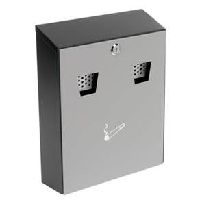 view Cigarette & Litter Bins products