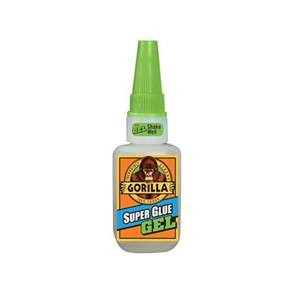 view Gorilla Glue products