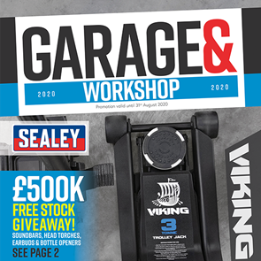view Garage & Workshop products