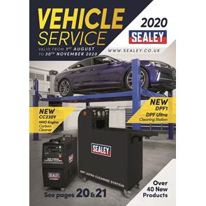 view Vehicle Service 2020 products