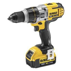 view Drill Drivers - Cordless products