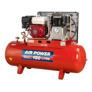 view Compressors (Pneumatic) products