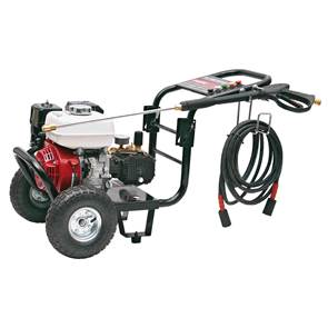 view Pressure Washers & Pumps products