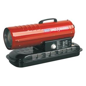 view Space Heaters products