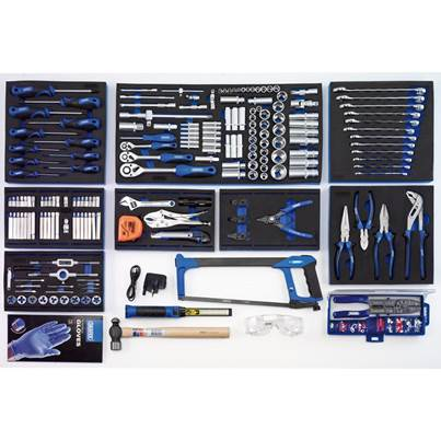 Draper Workshop Engineers Tool Kit