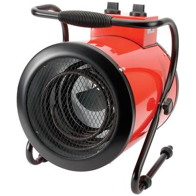 Draper Electric Space Heater (2.8 kW/230V)