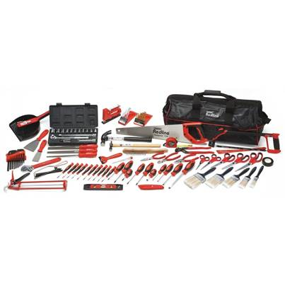 Draper Draper Redline Large DIY Kit