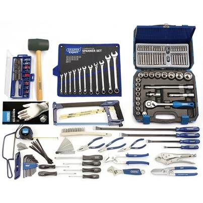 Draper Workshop Tool Kit (A)