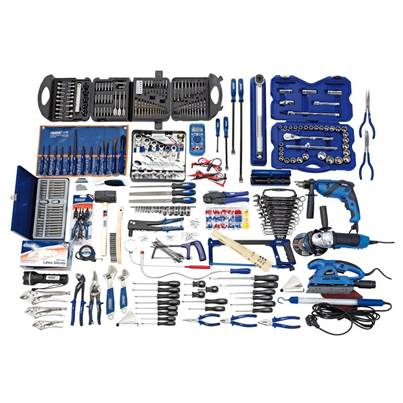 Draper Workshop Tool Kit (E)