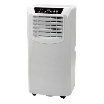 Draper Mobile Air Conditioner