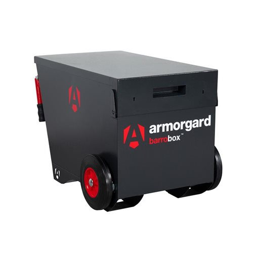 Armorgard barrobox™ Mobile Security Box