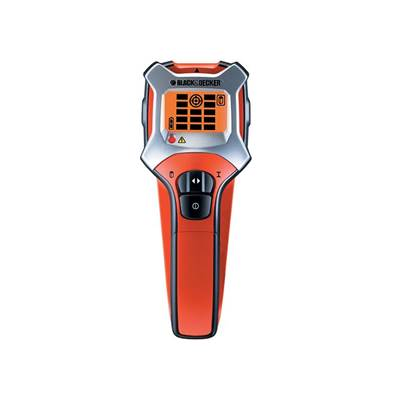 Black & Decker BDS303 Automatic 3 in 1 Stud  Metal & Live Wire Detector