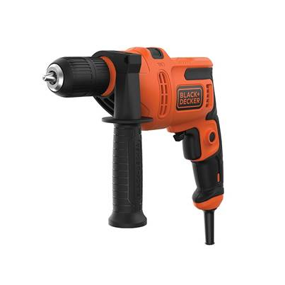 Black & Decker BEH200 Heritage Corded Drill 500W 240V