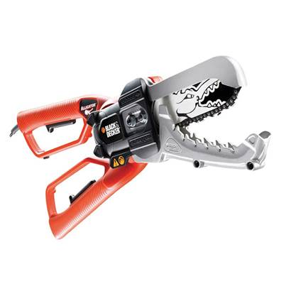 Black & Decker GK 1000 Alligator Powered Lopper 550W 240V