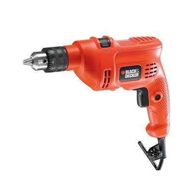 Black & Decker KR504 DIY Percussion Hammer Drill 500W 240V