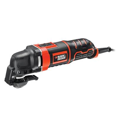 Black & Decker MT 300KA Oscillating Tool 300W 240V