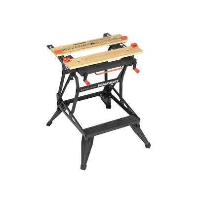 Black & Decker WM550 Workmate Dual Height Workbench