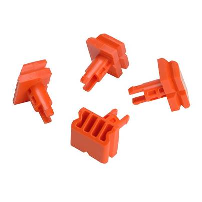 Black & Decker X40400 Vice Pegs for Workmate Pack of 4