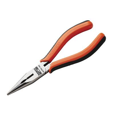 Bahco Snipe Nose Pliers 2470G