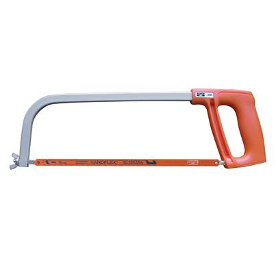 Bahco 306 DIY Hacksaw Frame 300mm (12in)