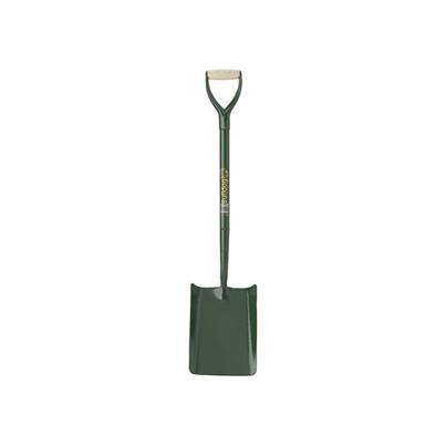 Bulldog All Steel Taper Shovel No.2 5TM2AM