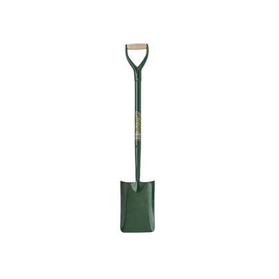 Bulldog All Steel Trenching Shovel YD