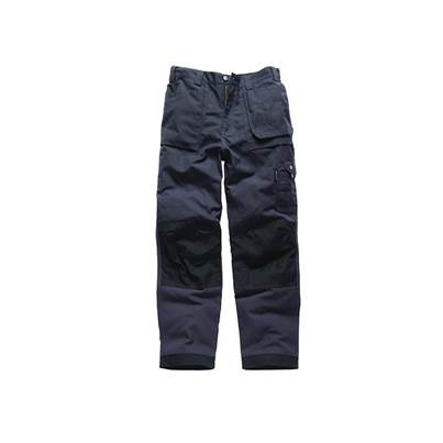 Dickies Eisenhower Trousers Grey