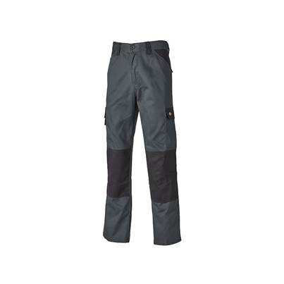 Dickies Everyday Trousers Grey / Black