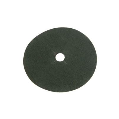Faithfull Floor Disc Fwt Silicon Carbide 178mm x 22mm 16g -Blk