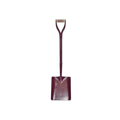 Faithfull All-Steel Square Shovel No.2 MYD
