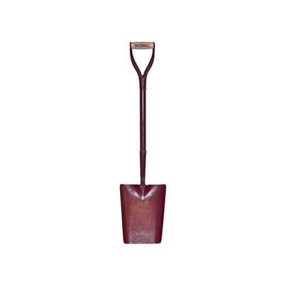 Faithfull All Steel Taper Shovel No.2 MYD