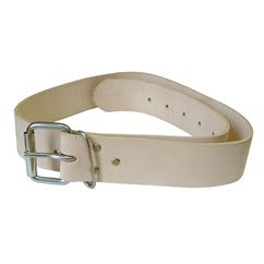 Heavy-Duty Leather Belt 45mm Wide